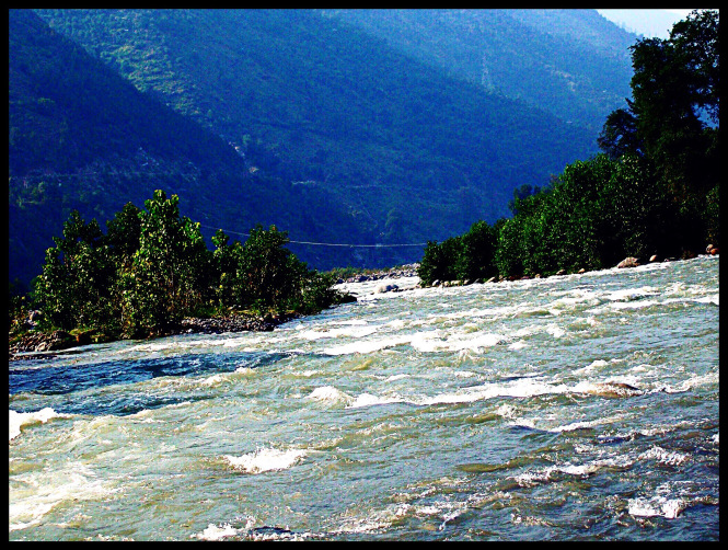 beas-river