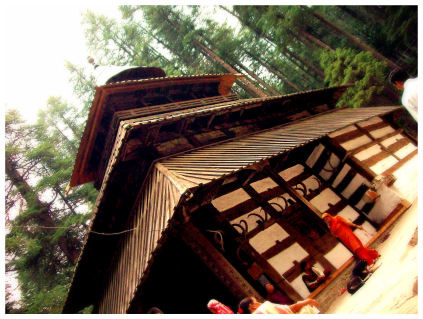 hidimba-temple-manali