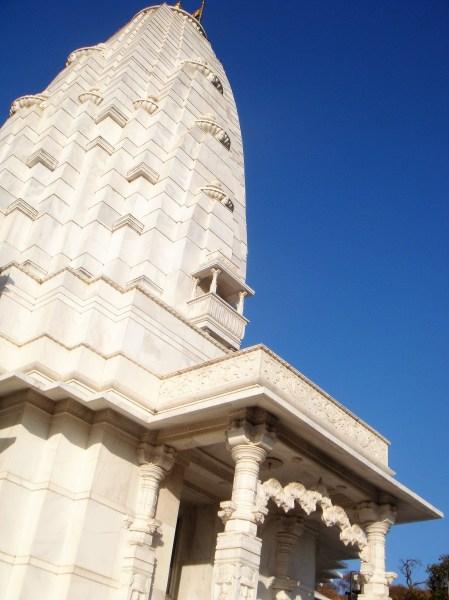 birla-mandir-structure