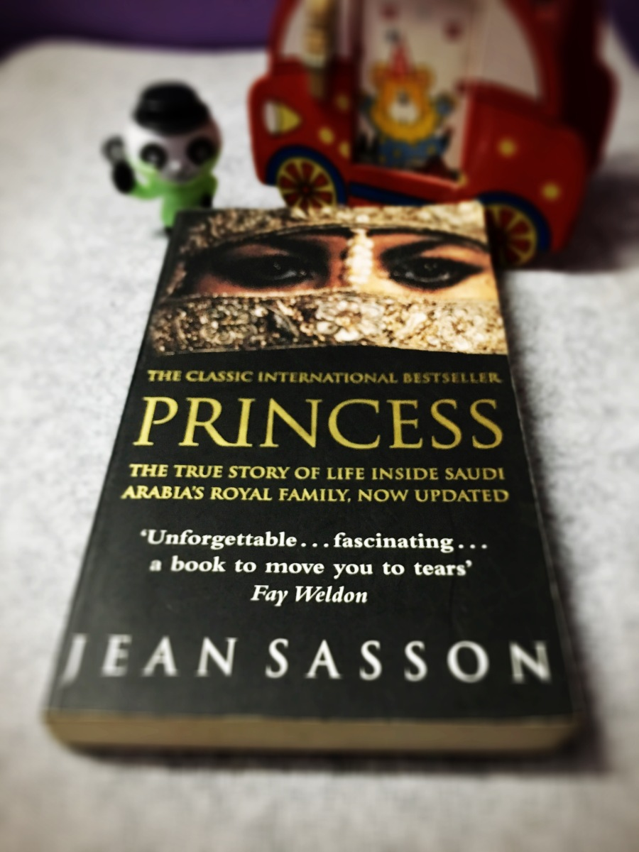Princess(Jean Sasson) - Review
