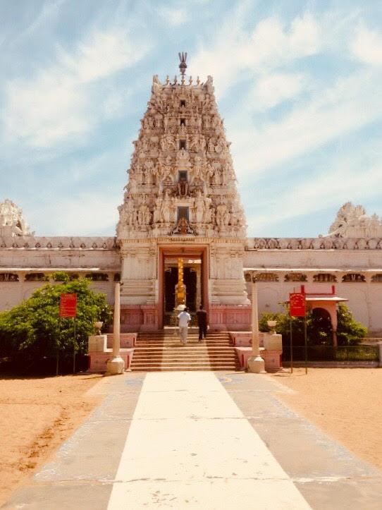 old-rangji-temple-pushkar