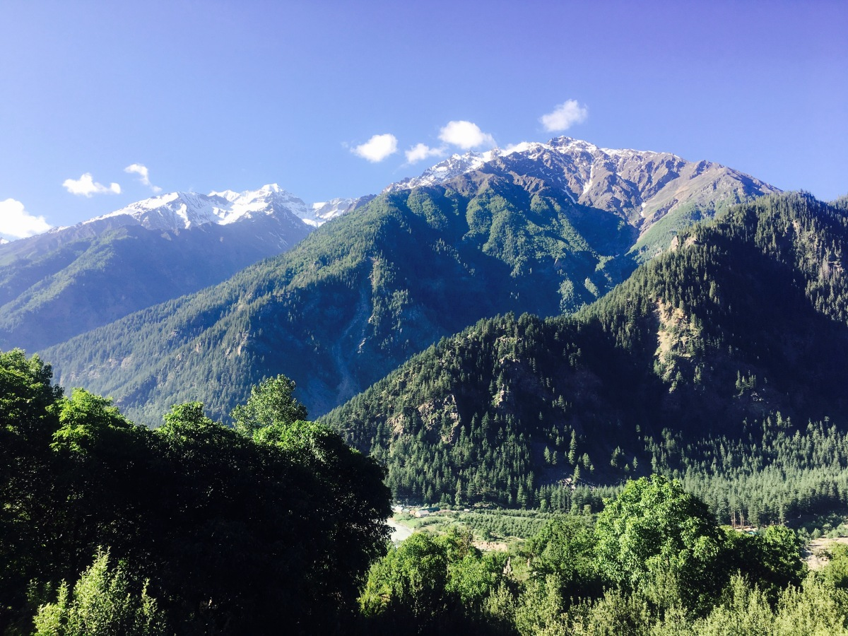 How to spend a day in Sangla