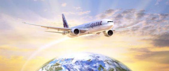 Qatar Airways Official