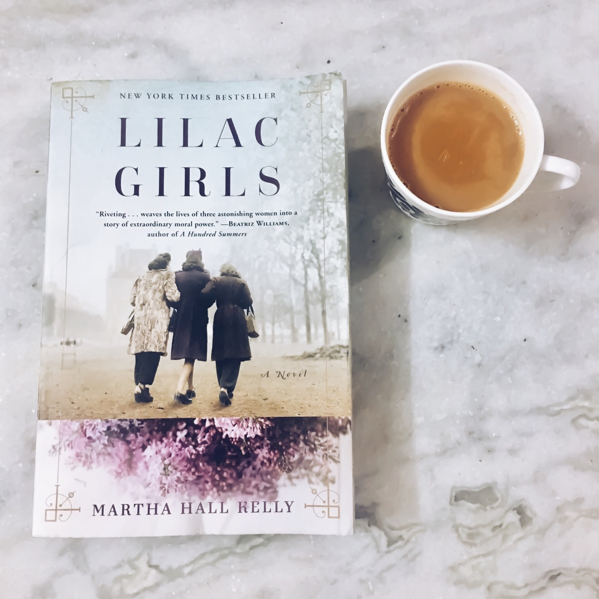 Lilac Girls(Martha Kelly) - Review
