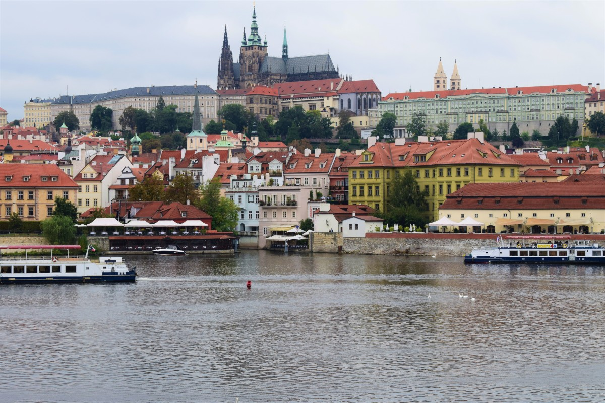 Top 10 things to do in Prague, Czech Republic