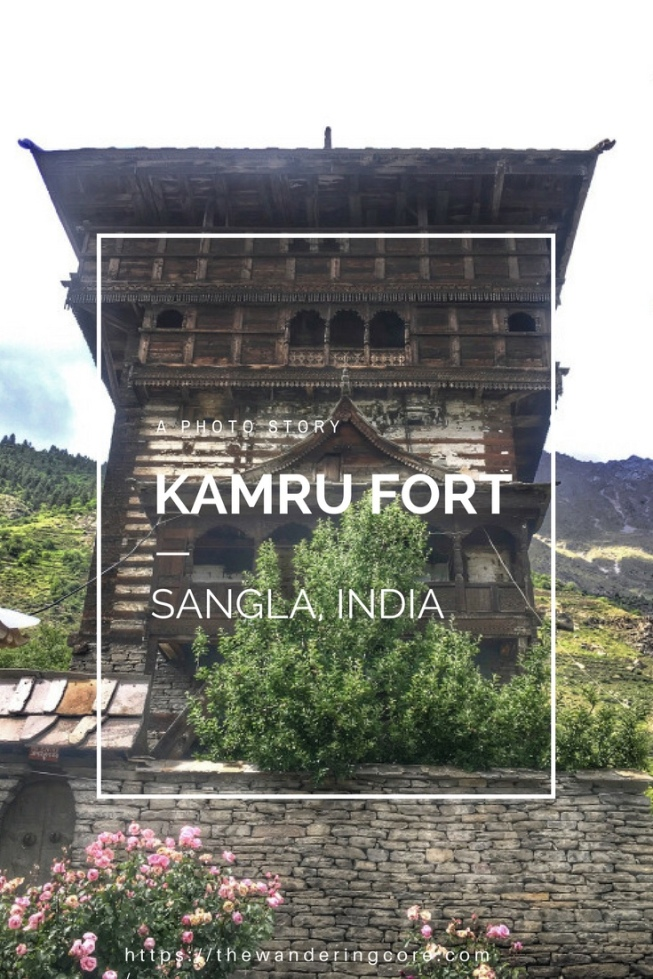 An uphill walk to Kamru Fort, Sangla Valley Himachal Pradesh India || Places to visit in Sangla Valley || Things to do in Sangla Valley || Travelling ||  Travel || #thewanderingcore #travel #asia #india